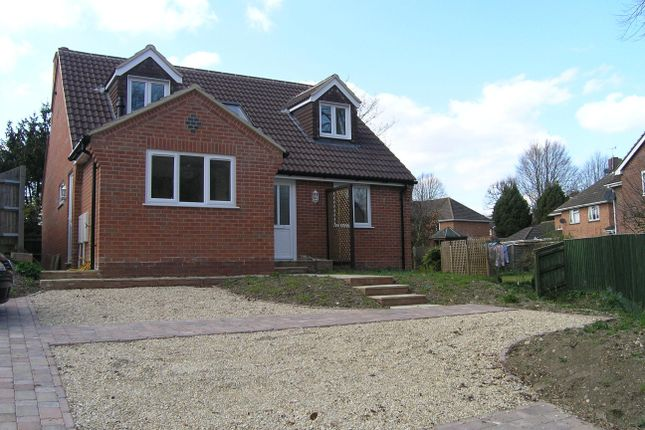 Thumbnail Property to rent in Stockley Lane, Calne