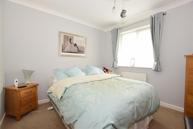 Bedroom 1 of Gatehouse Road, Upton, Ryde, Isle Of Wight PO33