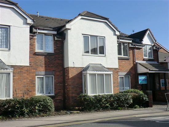 1 bed flat to rent in Alexander Court, Chapel Street, Poulton Le Fylde FY6