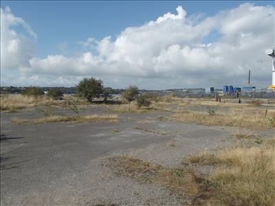Thumbnail Land to let in Pottery Quay, Pottery Road, Devonport, Plymouth