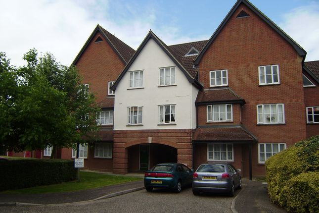 1 bed flat to rent in Jeffcut Road, Springfield, Chelmsford CM2
