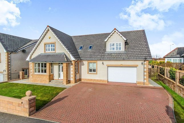 Thumbnail Detached house for sale in Sandalwood Avenue, Inverness
