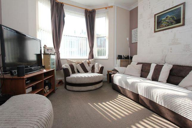 Lounge of Tynewydd Road, Barry CF62