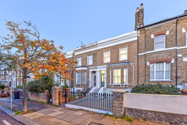 Thumbnail Terraced house for sale in Wisteria Road, Hither Green