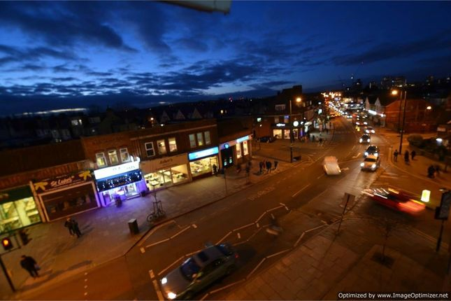 Thumbnail Flat for sale in Ealing Road, Wembley, Greater London