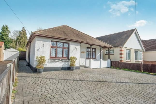 Thumbnail Bungalow for sale in Loose Road, Maidstone, Kent, .