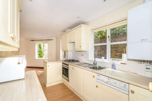 Kitchen of Silmans Yard, Uppingham, Oakham LE15