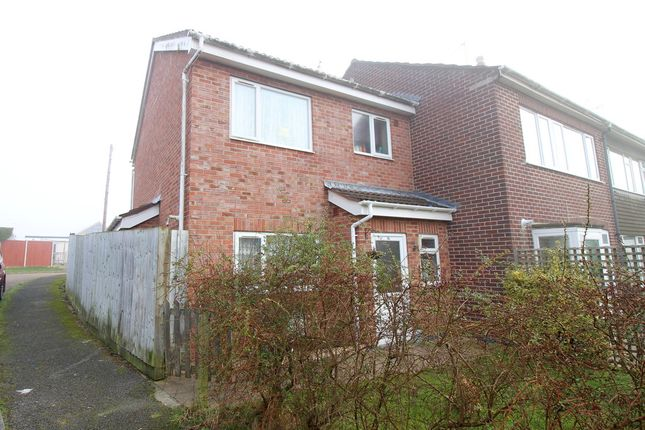 3 bed end terrace house for sale in Hercules Road, Hamworthy, Poole