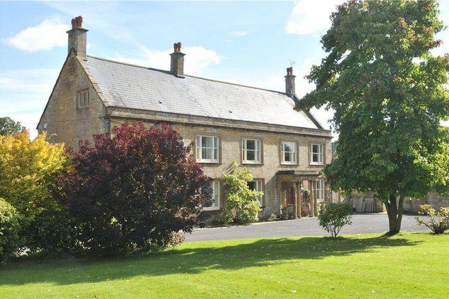 Thumbnail Detached house for sale in Merriott House, Lower Street, Merriott, Somerset
