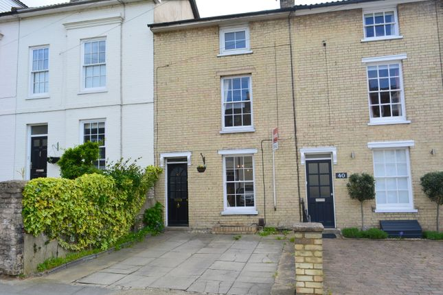 4 bed terraced house for sale in High Street, Ipswich