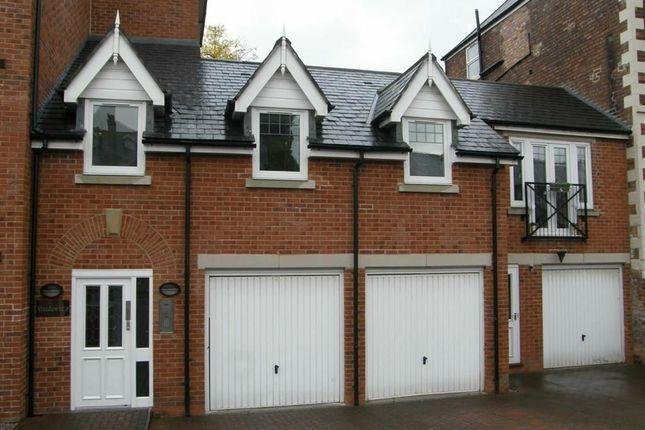 Thumbnail Flat to rent in Whitelow Road, Chorlton Cum Hardy, Manchester