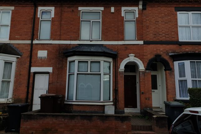 Studio to rent in Larches Lane, Wolverhampton