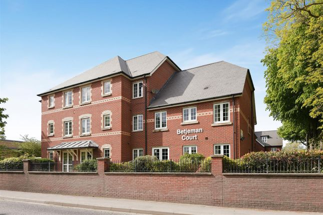 1 bed property for sale in Portway, Wantage OX12
