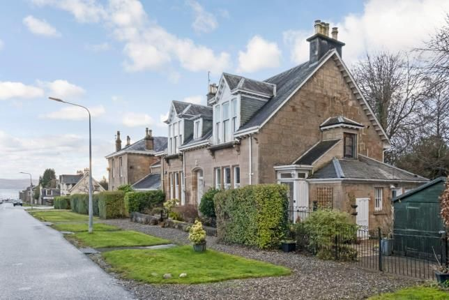 Thumbnail Flat for sale in William Street, Helensburgh, Argyll And Bute, Scotland