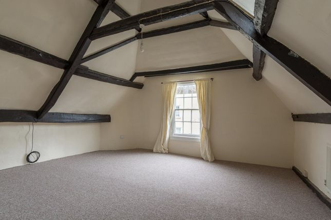 Thumbnail Flat to rent in Helena Court, Hampton Street, Tetbury