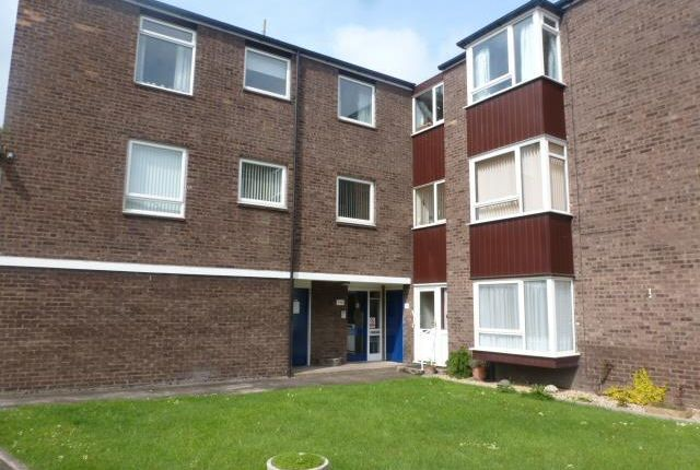 Thumbnail Flat to rent in Minster Court, Beverley