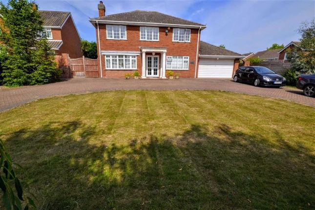 Thumbnail Property for sale in North End Crescent, Tetney, Grimsby