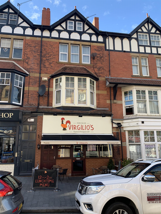 Thumbnail Restaurant/cafe for sale in Penrhyn Road, Colwyn Bay