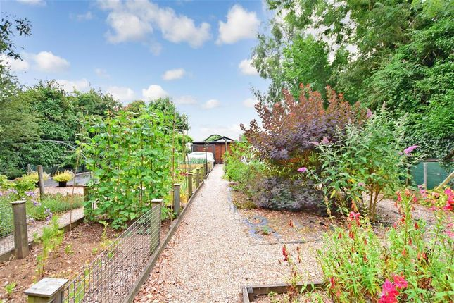 Thumbnail Detached bungalow for sale in Victory Road, St Margarets-At-Cliffe, Dover, Kent