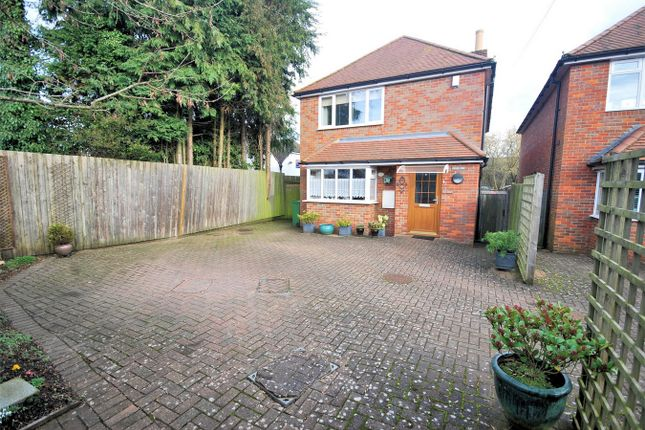 Thumbnail Detached house for sale in London Road, Wendover, Buckinghamshire