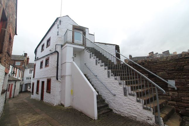 Thumbnail Property to rent in White Hart Yard, Penrith