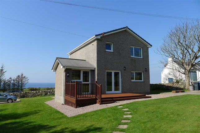 Property To Rent On The Isle Of Arran