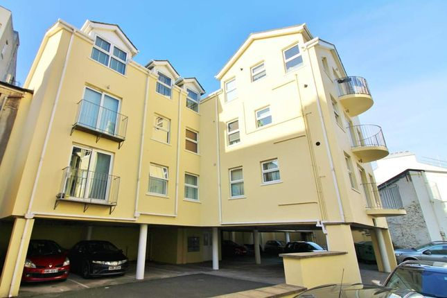 7 Villa Court Apartments, Castlemona Avenue, Douglas IM2