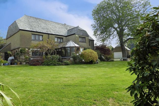 Thumbnail Property for sale in Orchard Court, Lamerton, Tavistock