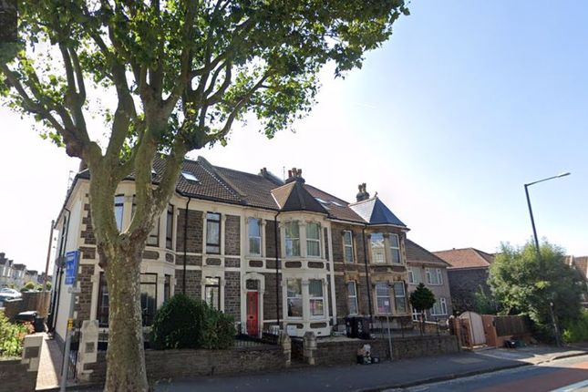 Thumbnail Flat to rent in Fishponds Road, Bristol