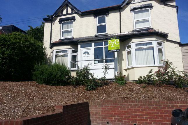 1 bedroom flat to rent in Elmstead Road, Colchester