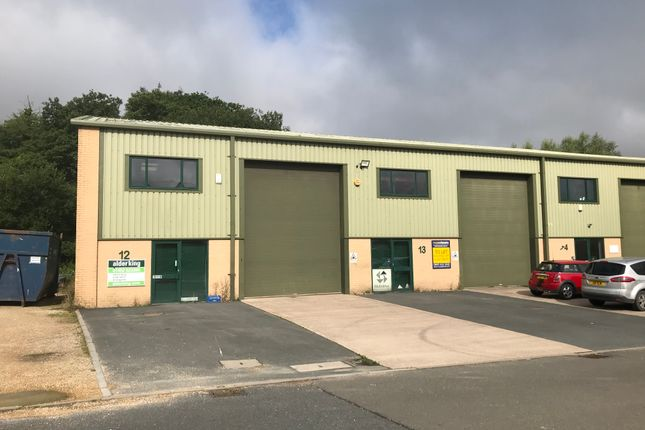 Thumbnail Industrial to let in Coln Park Industrial Estate, Andoversford, Cheltenham