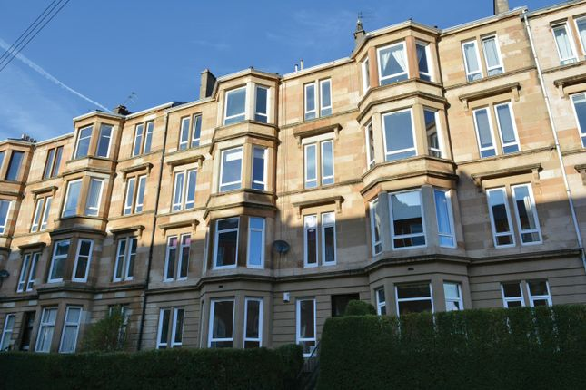 Thumbnail Flat for sale in Onslow Drive, Dennistoun