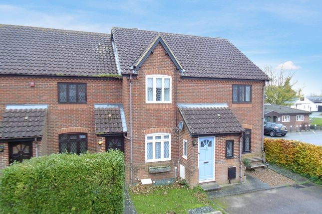 Thumbnail Terraced house for sale in Tythe Close, Sharnbrook