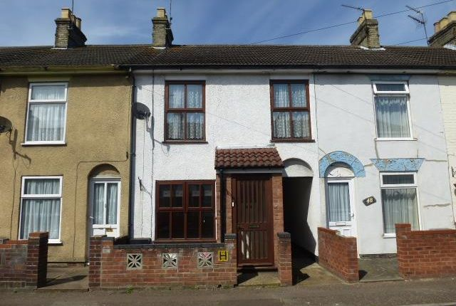 Thumbnail Property to rent in Trafalgar Road West, Gorleston, Great Yarmouth