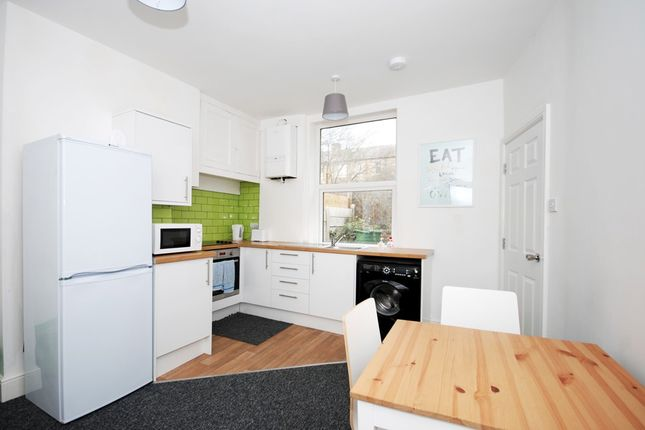 Thumbnail Terraced house to rent in Schofield Lane, Huddersfield, West Yorkshire