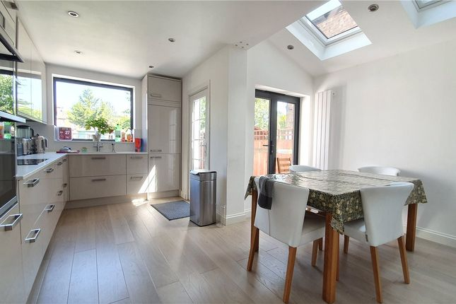 Thumbnail Semi-detached house to rent in Canning Road, Harrow