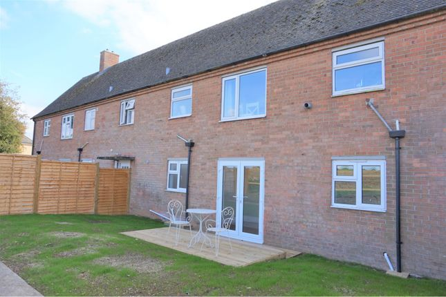 Thumbnail Flat for sale in Orchard Way, Middle Barton
