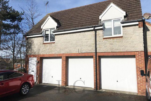 2 bed flat to rent in Carn Wen, Broadlands, Bridgend CF31