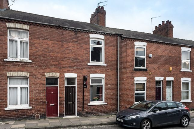 Thumbnail Terraced house to rent in Trafalgar Street, York, North Yorkshire