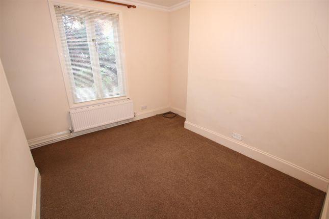Bedroom of Grosvenor Place, Exeter EX1