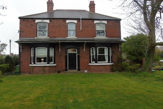 Thumbnail Detached house for sale in Trimdon Colliery, Trimdon Station
