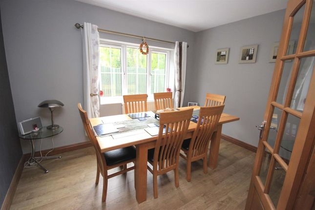 Dining Room of Bawtry Road, Bessacarr, Doncaster DN4