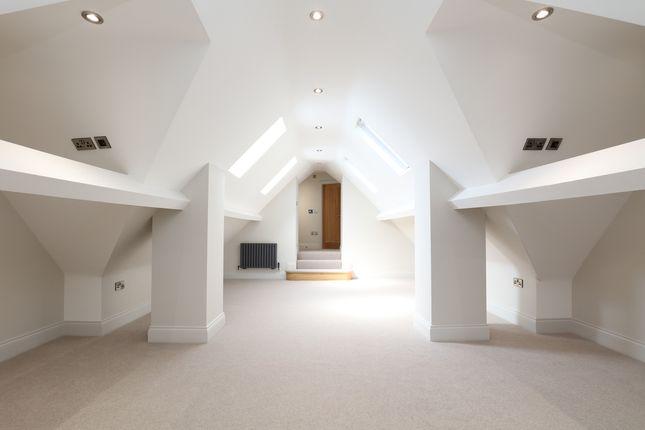 The Coach House Belgrave Road Ranmoor S10 4 Bedroom