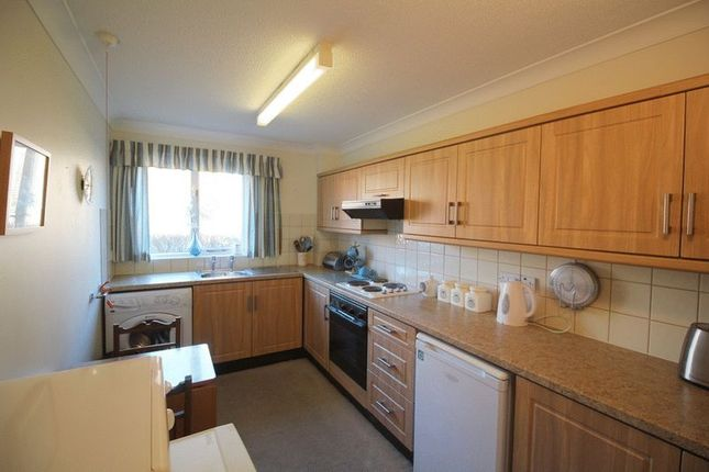 Kitchen of Tanyard Court, Woodbridge IP12