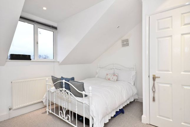 Thumbnail Flat for sale in Cavendish Road, Brondesbury