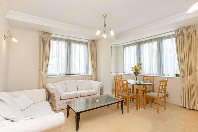 Thumbnail Flat to rent in Brunswick Road, London
