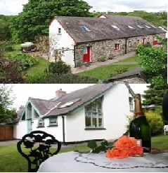 Thumbnail Cottage for sale in Dyfed, Pembrokeshire