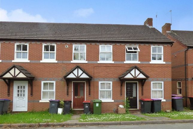 Flat for sale in Meadow Brook Close, Madeley, Telford, Shropshire
