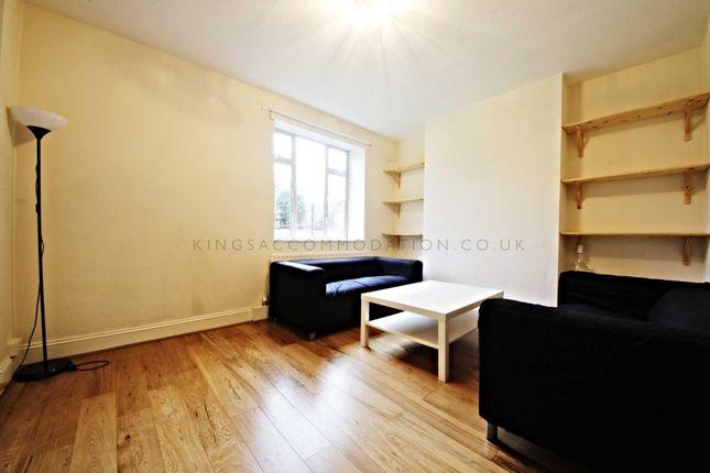 Thumbnail Flat to rent in Jebb Avenue, London