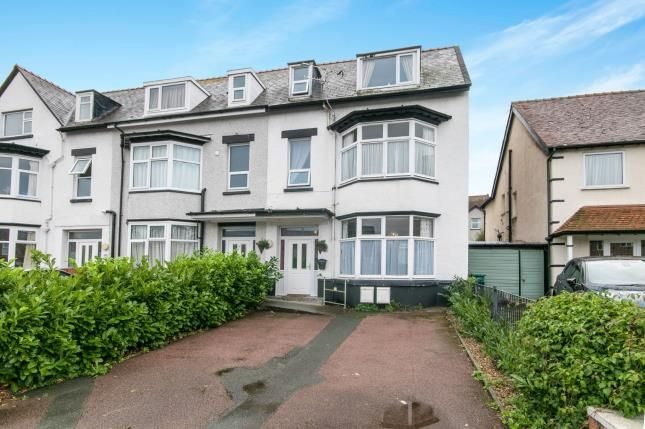 Thumbnail Semi-detached house for sale in Princes Drive, Colwyn Bay, Conwy, North Wales